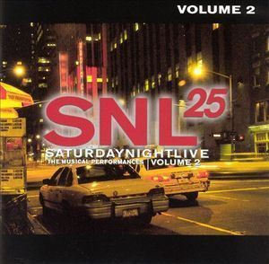 V.A. / SNL25 - Saturday Night Live Volume 2