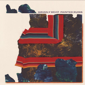 [LP] Grizzly Bear / Painted Ruins (180g, 2LP, 미개봉)