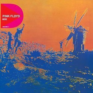 Pink Floyd / More (DISCOVERY EDITION, DIGI-PAK, 미개봉)