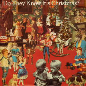 [LP] Band Aid / Do They Know It's Christmas?