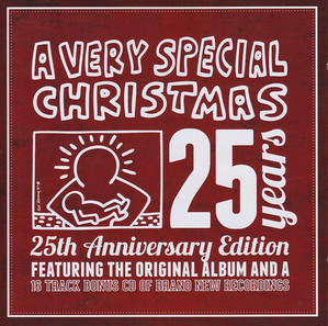 V.A. / A Very Special Christmas 25 Years (2CD)