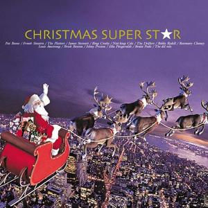 V.A. / Christmas Super Star (미개봉)