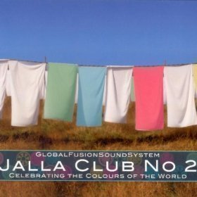 V.A. / Jalla Club No.2: Celebrating The Colour Of The World (DIGI-PAK, 미개봉)