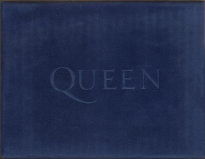 Queen / The Crown Jewels: 25th Anniversary Boxed Set (8CD, Limited Edition, BOX SET)
