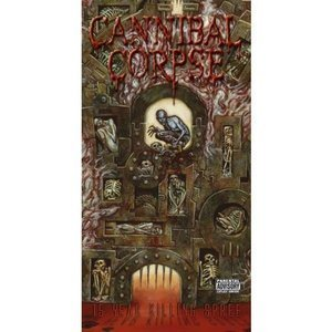 Cannibal Corpse / 15 Year Killing Spree (3CD+1DVD, BOX SET)