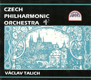Czech Philharmonic Orchestra, Vaclav Talich / Czech Philharmonic Orchestra, Vaclav Talich (13CD, BOX SET)