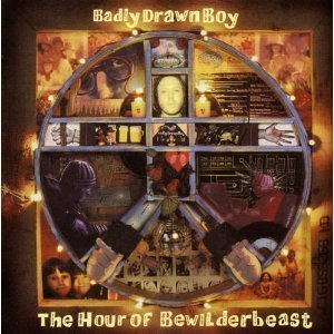 Badly Drawn Boy / The Hour Of Bewilderbeast (미개봉)