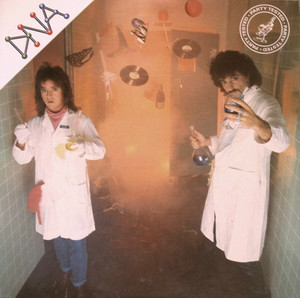[LP] DNA (Carmine Appice, Rick Derringer) / Party Tested