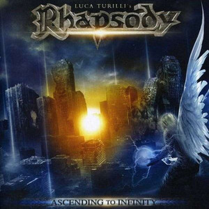 Luca Turilli's Rhapsody / Ascending To Infinity