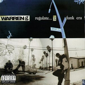Warren G / Regulate... G Funk Era