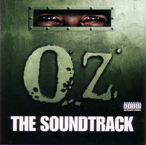 V.A. / OZ - The Soundtrack