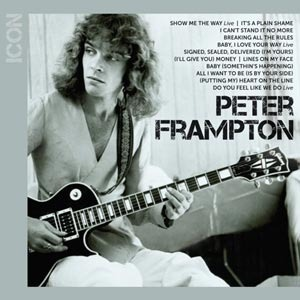 Peter Frampton / ICON (미개봉)