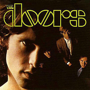 The Doors / The Doors (40th Anniversary, REMASTERED, 미개봉)