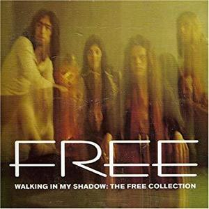 Free / Walking In My Shadow: The Free Collection (2CD, 미개봉)