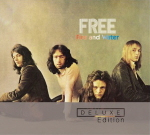 Free / Fire And Water (2CD, DELUXE EDITION, 미개봉)