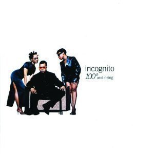 Incognito / 100 Degrees & Rising (미개봉)