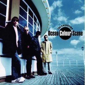 Ocean Colour Scene / The Collection (미개봉)