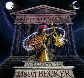 V.A. / Warmth in the Wilderness: A Tribute to Jason Becker (3CD)
