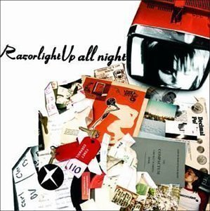 Razorlight / Up All Night (미개봉)