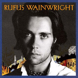 Rufus Wainwright / Rufus Wainwright (미개봉)