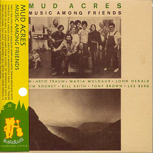 Mud Acres / Music Among Friends (LP MINIATURE)