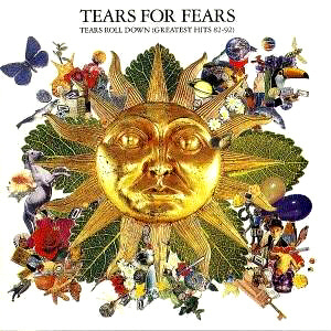 Tears For Fears / Tears Roll Down: Greatest Hits 82-92 (미개봉)