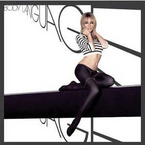 Kylie Minogue / Body Language