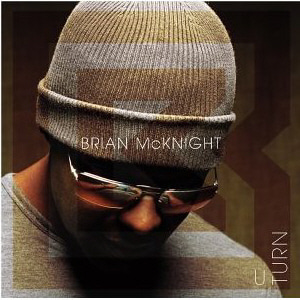 Brian McKnight / U Turn (미개봉)