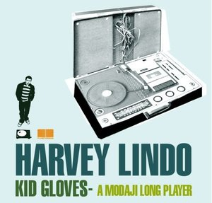 Harvey Lindo / Kid Gloves - A Modaji Long Player (DIGI-PAK)