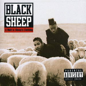 Black Sheep / A Wolf In Sheep's Clothing