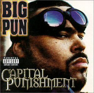 Big Punisher / Capital Punishment