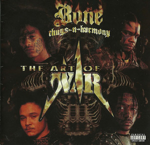 Bone Thugs-n-harmony / The Art Of War (2CD)