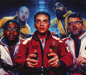 Logic / The Incredible True Story (Deluxe Edition, DIGI-PAK)