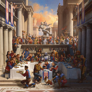 Logic / Everybody (DIGI-PAK)