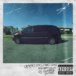 Kendrick Lamar / Good Kid, M.A.A.D City (2CD, DELUXE EDITION)