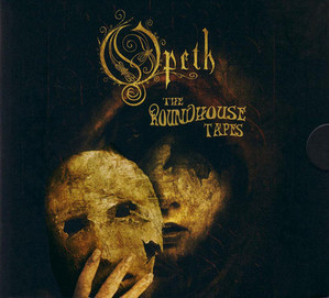 Opeth / The Roundhouse Tapes: Live (2CD, DIGI-PAK)