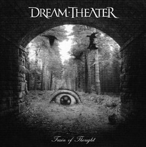 Dream Theater / Train Of Thought (2CD, Special Limited Edition)