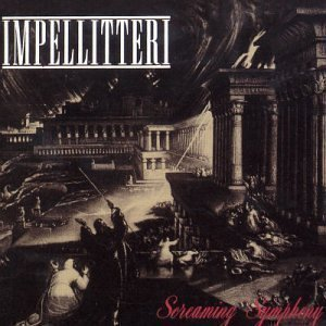 Impellitteri / Screaming Symphony
