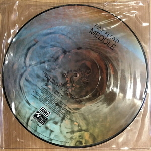 [LP] Pink Floyd / Meddle (Picture Disc)