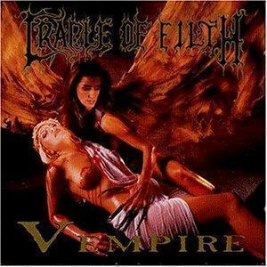 Cradle Of Filth / Vempire
