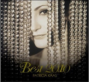 Patricia Kaas / Best 2010 (96KHz/24BIT REMASTERED)