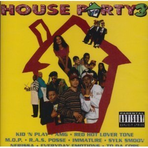 O.S.T. / House Party 3